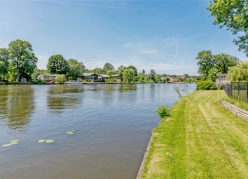 Thumbnail 7 bed detached house for sale in Willow Lane, Wargrave, Reading, Berkshire