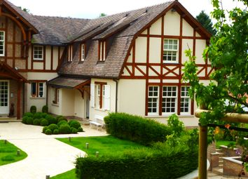 Thumbnail 6 bed cottage for sale in 8, Chemin Des Pins Uccle, Belgium
