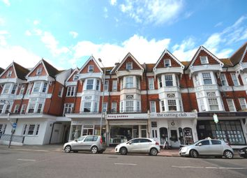 Thumbnail 3 bedroom flat for sale in South Street, Eastbourne
