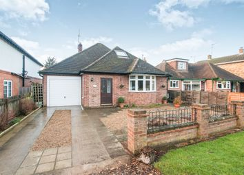 Thumbnail 4 bed detached house for sale in Golden Ball Lane, Maidenhead