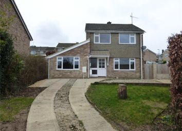 Thumbnail 4 bed detached house for sale in Barrowfield Road, Stroud, Gloucestershire