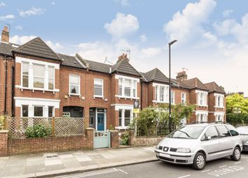 Thumbnail 3 bed flat for sale in Telford Avenue, London
