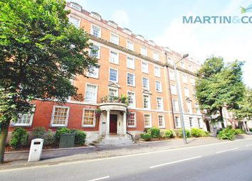 Thumbnail 2 bed flat for sale in Westgate Street, Cardiff