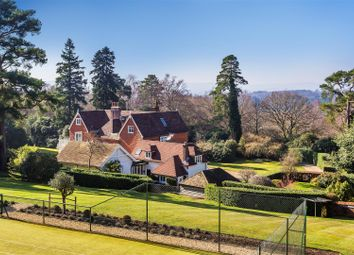 Redford, Midhurst GU29. 6 bed detached house for sale