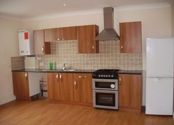 Thumbnail 2 bed flat to rent in Princess Avenue, Stainforth, Doncaster