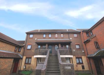 Thumbnail 1 bedroom maisonette to rent in Pankhurst Place, Brocklesbury Close, Watford
