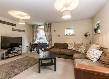 Thumbnail 2 bed flat for sale in Crestwood View, Boyatt Wood, Eastleigh, Hampshire
