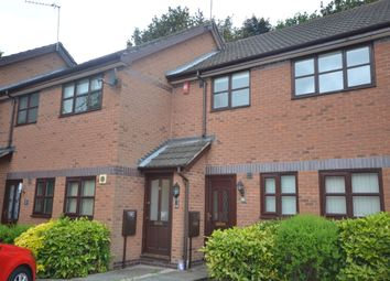 Thumbnail 1 bed flat to rent in Bellingham Grove, Stoke-On-Trent