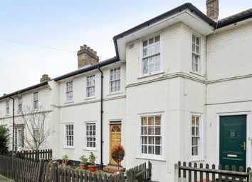 Thumbnail 2 bedroom detached house for sale in St. Marks Road, London