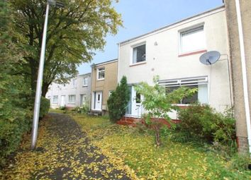 Thumbnail 3 bedroom terraced house for sale in Broom Crescent, Greenhills, East Kilbride, South Lanarkshire