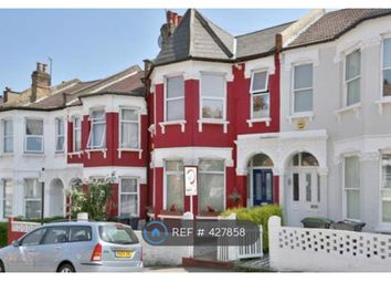 Thumbnail 1 bed flat to rent in A Duckett Road, London