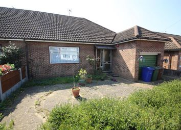 Thumbnail 2 bed semi-detached bungalow for sale in Fetherston Road, Corringham, Stanford-Le-Hope