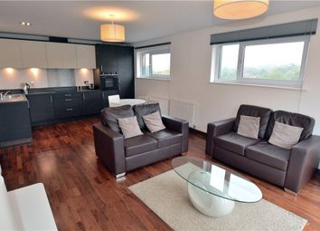 Thumbnail 2 bedroom flat for sale in Kings Mill Way, Denham, Buckinghamshire