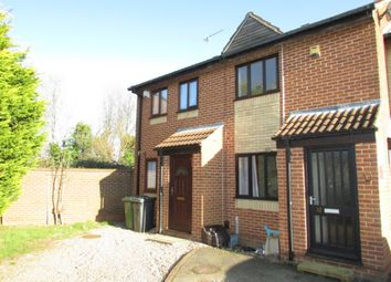 Thumbnail 2 bedroom terraced house to rent in Seymour Place, Paston