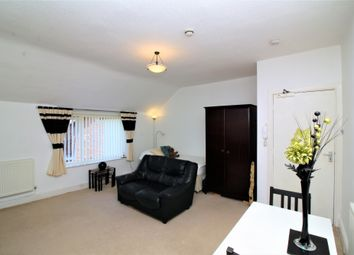 Thumbnail 1 bed flat for sale in Conway Court, 13-15 Park Road, Lytham St. Annes