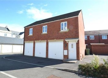 Thumbnail 1 bed detached house to rent in Zura Avenue, Brockworth, Gloucester