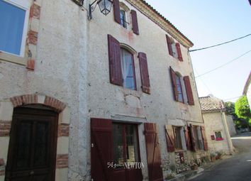 Thumbnail 4 bed property for sale in Roquecor, 82150, France