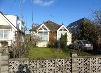 Thumbnail 2 bed bungalow for sale in Kingsnorth Road, Ashford