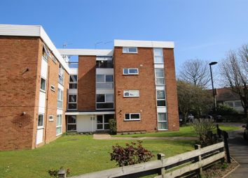 Thumbnail 1 bed flat for sale in Avalon Close, The Ridgeway, Enfield