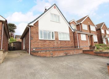 Thumbnail 3 bedroom detached house for sale in Greenland Crescent, Chilwell, Nottingham
