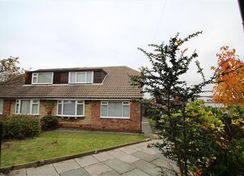 Thumbnail 3 bed property to rent in St Bedes Close, Ormskirk