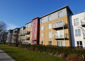 Thumbnail 2 bed flat for sale in Porters Way, West Drayton