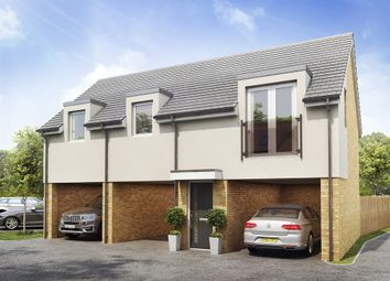 "Thumbnail 2 bed property for sale in ""The Heather"" at Osprey Close, Stanway, Colchester"