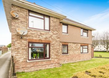 Thumbnail 3 bed flat for sale in Beacon Park Road, Beacon Park, Plymouth