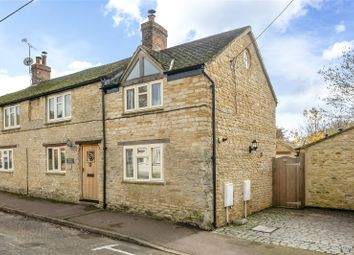 North Street, Middle Barton, Chipping Norton, Oxfordshire OX7. 4 bed detached house for sale