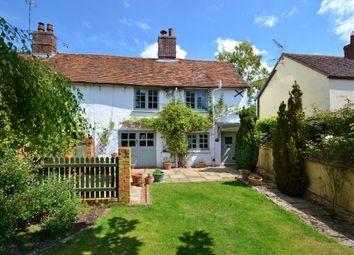 Burt's Lane, Long Crendon, Bucks HP18. 3 bed cottage for sale