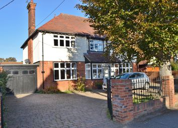 5 bed detached house for sale in Croutel Road, Felixstowe IP11