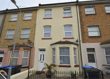 Thumbnail 4 bed terraced house for sale in Central Road, Ramsgate, Kent
