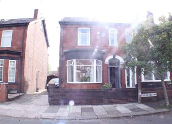 Thumbnail 3 bedroom semi-detached house for sale in Algernon Street, Monton, Manchester