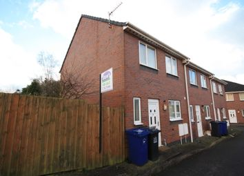 3 bed end terrace house for sale in Hampshire Gardens, Kidsgrove, Stoke-On-Trent ST7