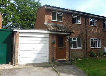 Thumbnail 3 bed property to rent in Place Crescent, Waterlooville
