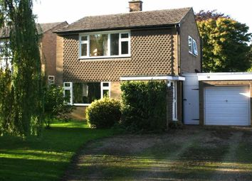 Thumbnail 3 bed detached house for sale in Stockerston Road, Uppingham, Oakham