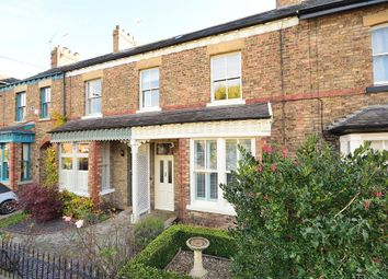 Thumbnail 4 bed terraced house for sale in Orchard Terrace, Boroughbridge, York