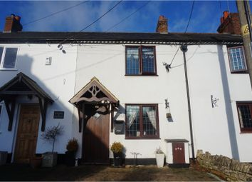 Thumbnail 2 bed cottage for sale in East Street, Stanwick