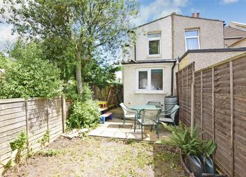 Thumbnail 2 bed end terrace house for sale in Thirza Road, Dartford, Kent