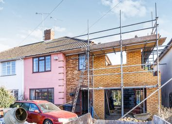 Thumbnail 3 bed semi-detached house for sale in Cuckmans Drive, Chiswell Green, St.Albans