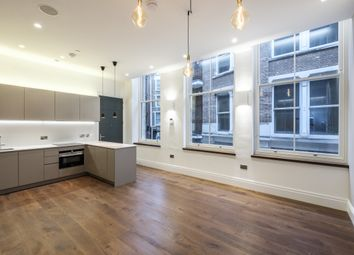 Thumbnail 1 bedroom flat to rent in Ludgate Square, London