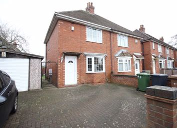 Thumbnail 2 bed property for sale in Rookery Lane, Lincoln