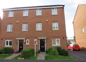 Thumbnail 5 bed property to rent in Old College Avenue, Oldbury