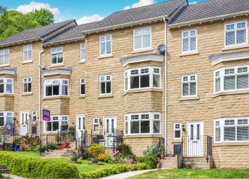 Thumbnail 4 bed terraced house for sale in Ramsden Wood Road, Todmorden