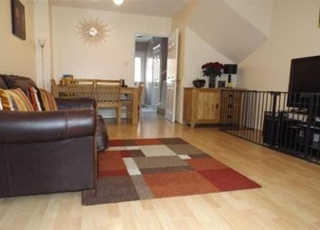 Thumbnail 2 bed property to rent in Lupin Close, Romford
