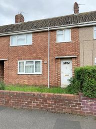 Thumbnail 3 bed terraced house to rent in Hood Close, Hartlepool