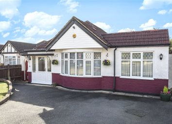 Thumbnail 2 bed detached bungalow for sale in Glenfield Crescent, Ruislip, Middlesex