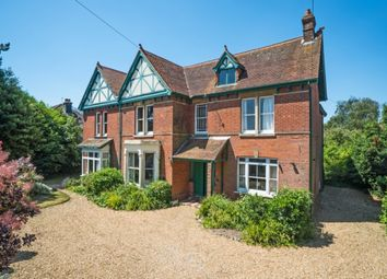 Thumbnail 5 bed property for sale in Southleigh Road, Denvilles, Havant