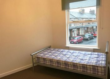 Thumbnail 3 bedroom terraced house to rent in Glencoe Street, York