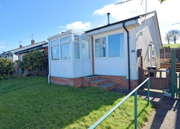 Thumbnail 3 bed semi-detached bungalow for sale in Sidling Fields, Tiverton